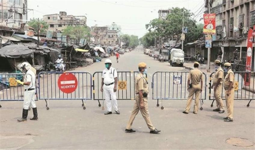 Khabar East:Revision-of-lockdown-dates-in-West-Bengal