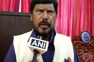 Khabar East:SC-ST-Act-will-not-be-used-incorrectly-Athawale