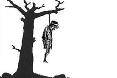 Khabar East:Sarpanchs-suicide-under-pressure-of-sand-mafia