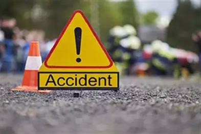 Khabar East:School-bus-accident-two-die-of-painful-death