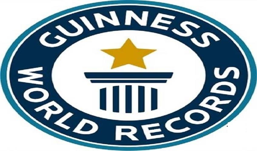 Khabar East:Second-Guinness-World-Record-made-at-Science-Festival