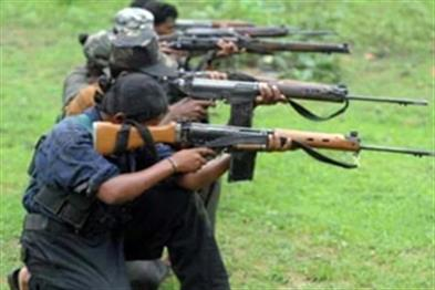 Khabar East:Security-forces-opened-schools-closed-for-four-years-in-Naxal-affected-area