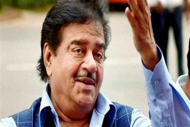 Khabar East:Shatrughan-Sinha-told-Amit-Shah-the-master-strategist-said--Babulal-Marandis-homecoming-master-stroke-after-14-years