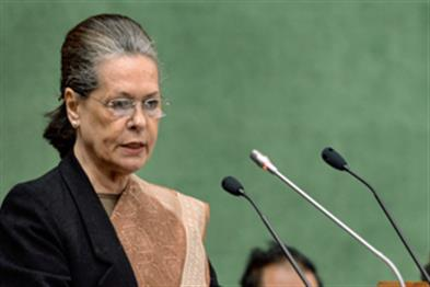 Khabar East:Sonia-Gandhis-approval-for-Left-Front-Congress-alliance-in-West-Bengal