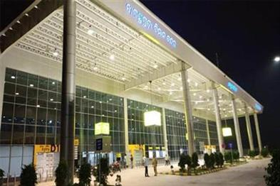Khabar East:SpiceJet-will-fly-from-Jharsuguda-airport-from-March-31