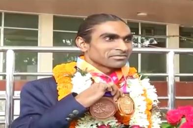 Khabar East:State-Government-is-ignoring-Para-athletes-said-by-Pramod-Bhagat