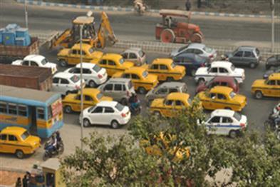 Khabar East:State-Pollution-Control-Bureau-tells-Kolkata-air-quality-negative