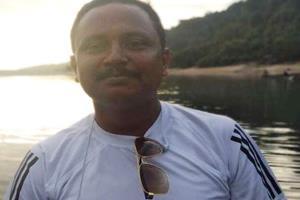Khabar East:TMC-leader-shot-dead-by-unknown-criminals-condition-delicate
