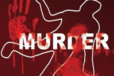 Khabar East:The-brutal-murder-of-the-woman-by-crushing-the-head-with-stones-police-filed-crime