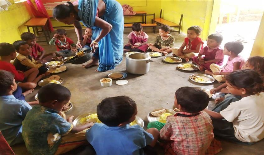 Khabar East:The-impact-of-the-Chief-Ministers-nutrition-campaign-started-60-thousand-children-of-the-state-were-undernourished