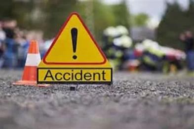 Khabar East:Uncontrollable-car-crushed-four-children-in-Ramgarh-two-died