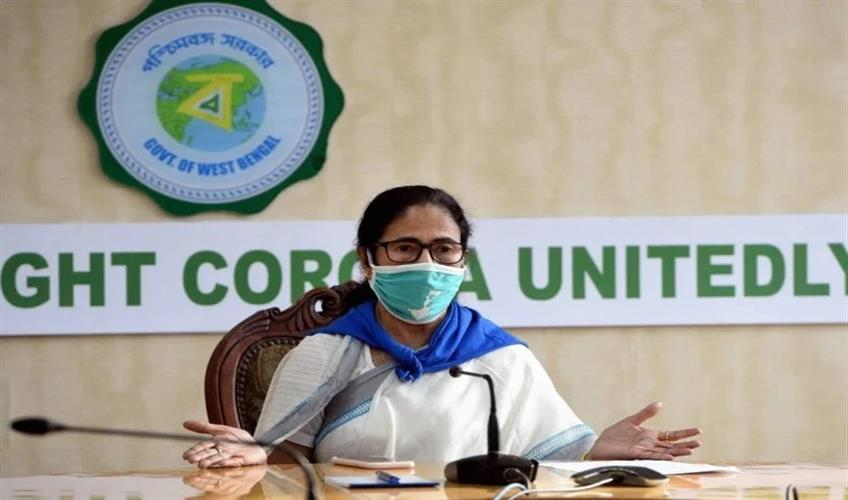 Khabar East:Unemployment-rate-in-West-Bengal-much-lower-than-in-the-country-Mamta-Banerjee