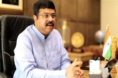 Khabar East:Union-Minister-Pradhan-wishes-early-recovery-for-train-mishap-victims