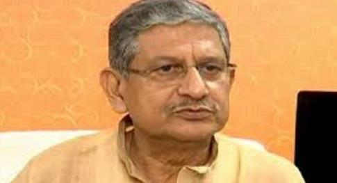 Khabar East:Union-Minister-of-Water-Power-also-lauded-the-Water-Life-Greenery-Mission