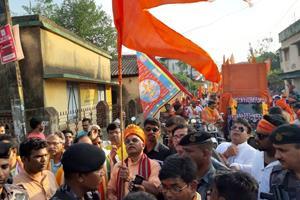 Khabar East:VHP-rally-on-Ramnavami-criticized-by-Mamta-Banerjee