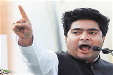 Khabar East:What-will-the-MLAs-who-are-unable-to-stop-the-councilors-of-their-constituency-Abhishek-Banerjee