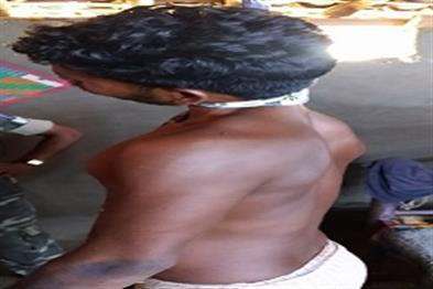 Khabar East:Youth-committed-suicide-by-hanging-in-Simdega