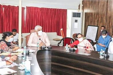 Khabar East:coronavirus-testing-lab-chhattisgarh-chhattisgarh-news-health-minister-ts-singh-deo-coronavirus-in-chhattisgarh-covid-19-testing